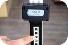 Koiss SD-300 Dijital Mira M1-M2 Düğmesi