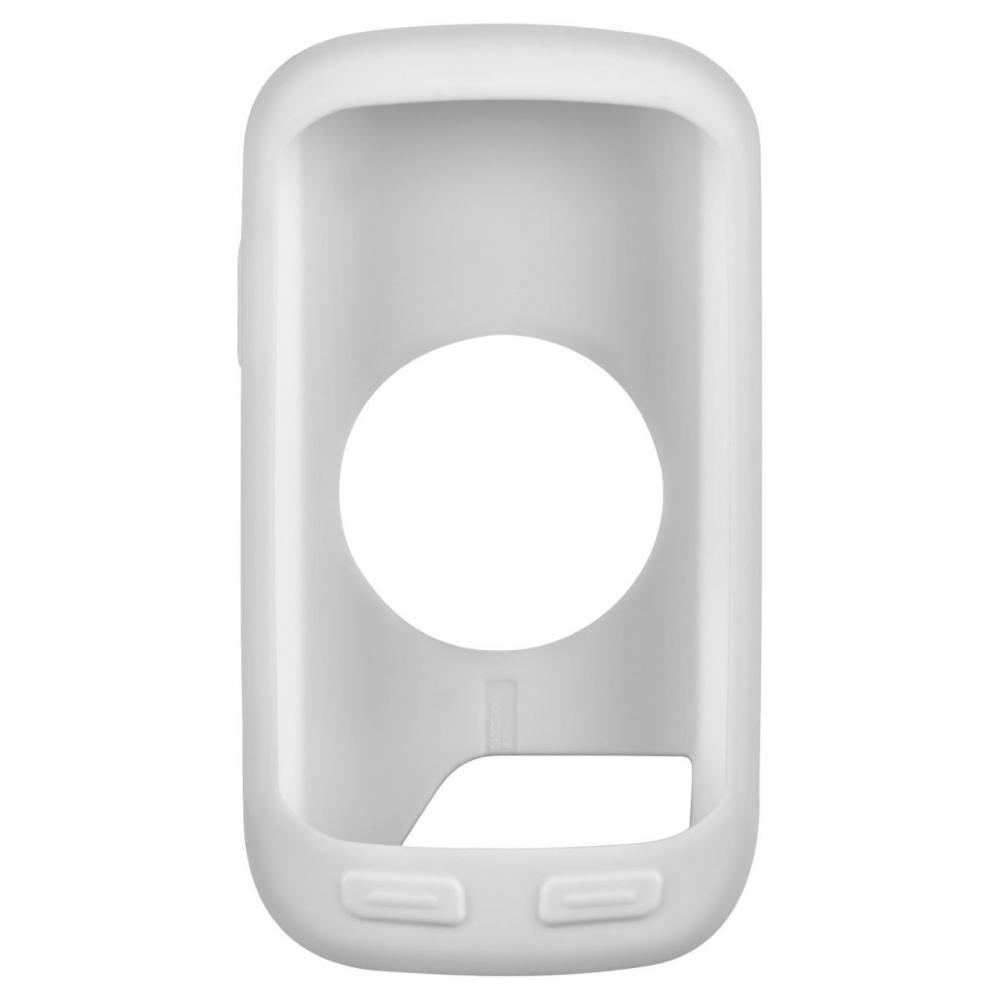 Garmin Edge 1000 Silikon Kılıf - Beyaz
