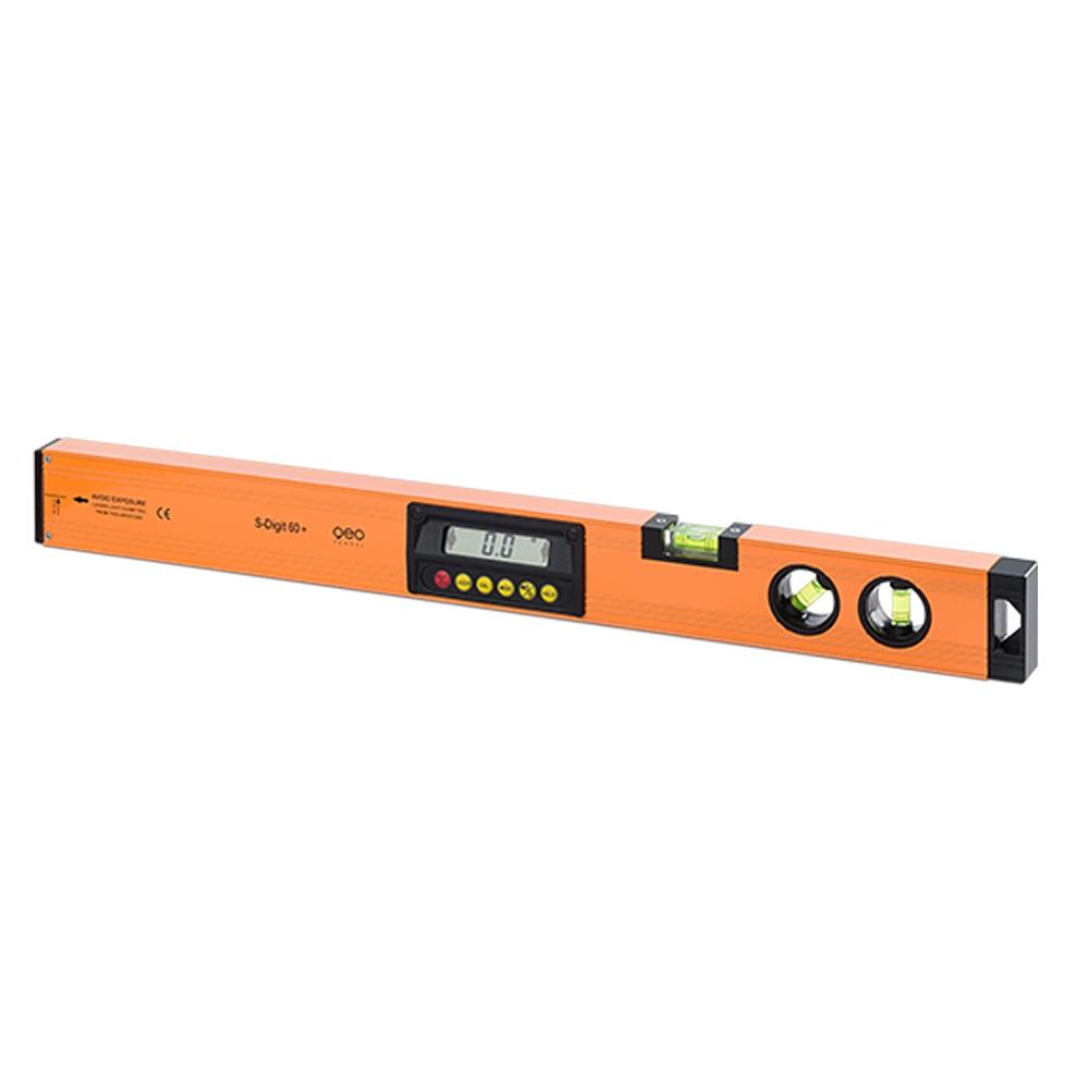 GEO FENNEL S-Digit 60 Lazerli Elektronik Eğim Ölçer