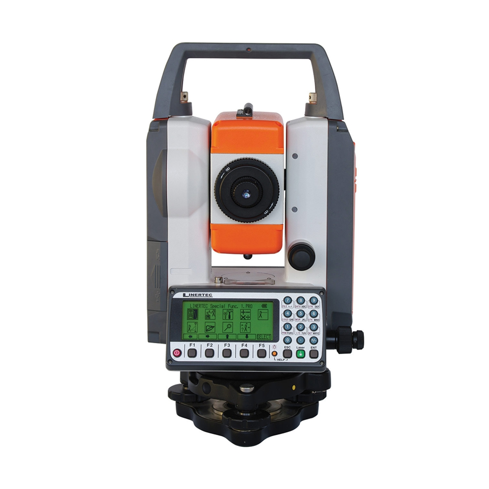 LINERTEC LTS 202 N Total Station