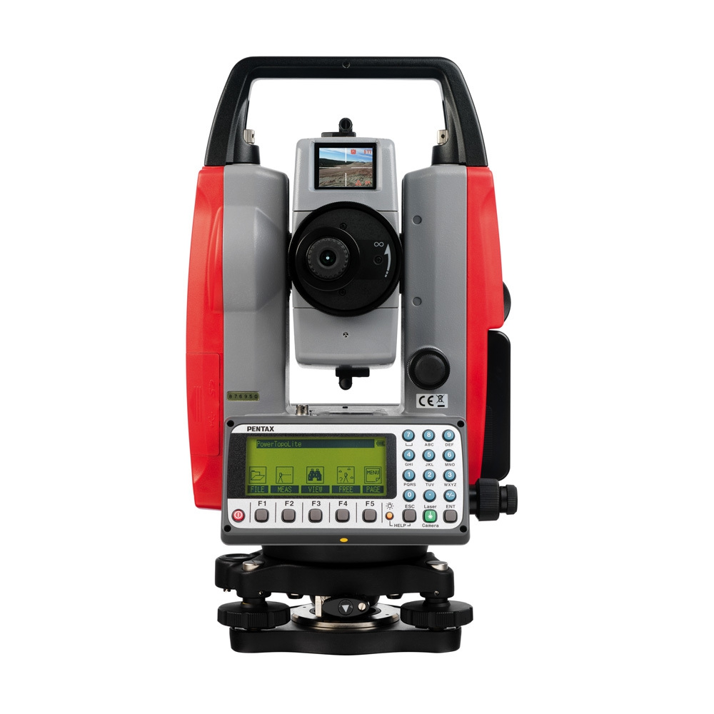 PENTAX R 425 VDN Total Station
