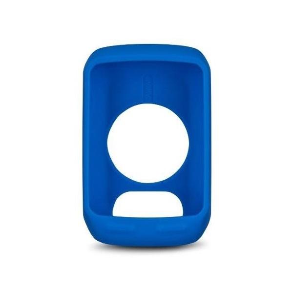 Garmin Edge 510 Silikon Mavi Kılıf
