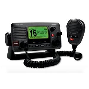 Garmin VHF 200i DSC Marin Telsiz
