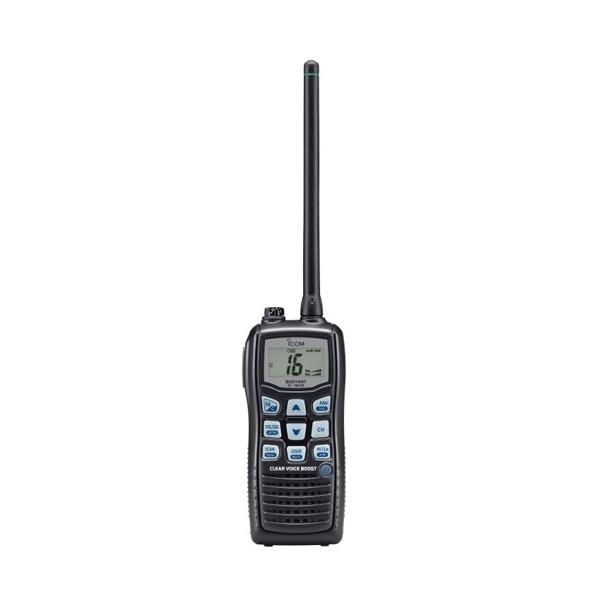 ICOM IC-M37 VHF Deniz El Telsizi
