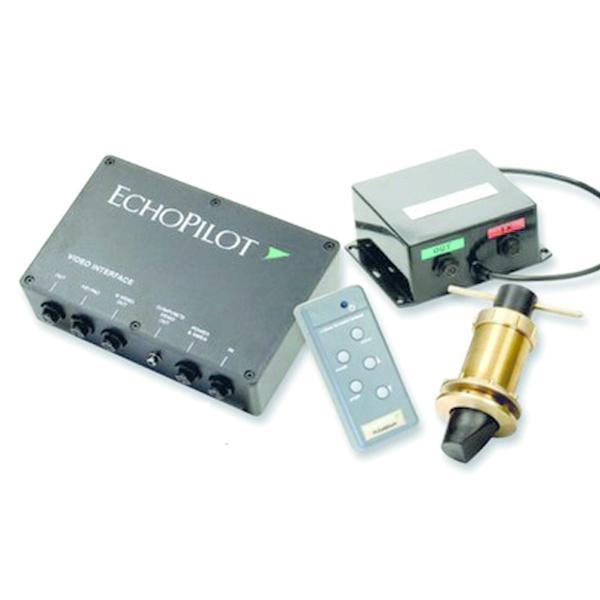 EchoPilot Platinium Video Sistem
