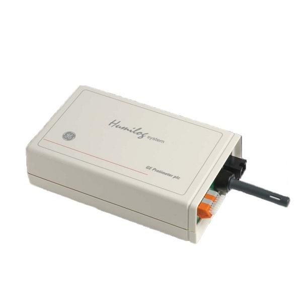 PROTIMETER BLD4100 Nem ve Sıcaklık Ölçer veri kayıt cihazı