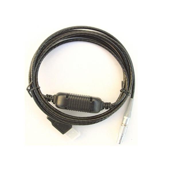 LEICA Uyumlu USB Data Transfer Kablosu