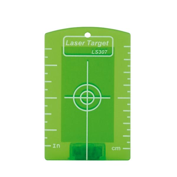 GEO FENNEL LS 307 Manyetik Hedef Levhası - Yeşil