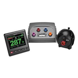 Garmin GHP 12 Autopilot System