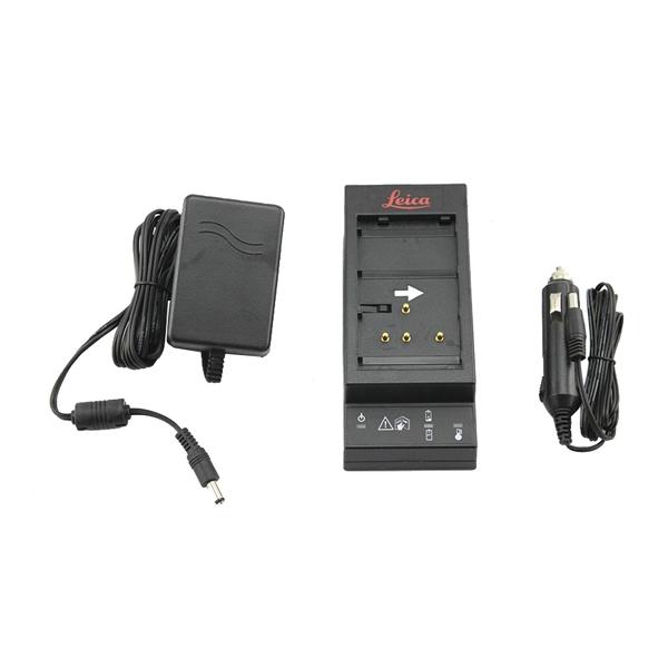 LEICA GKL 112 Model Uyumlu Şarj Cihazı Seti