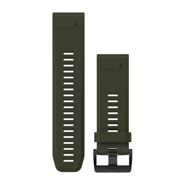 Garmin Quickfit 26 mm Yedek Kayış - Yeşil