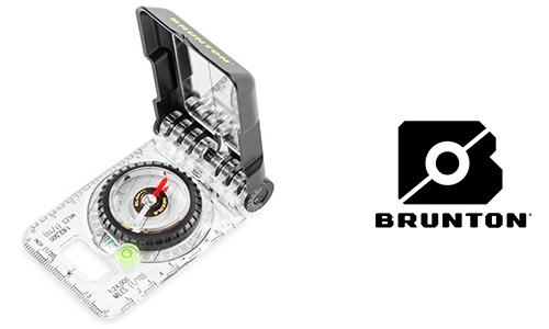 BRUNTON Truarc 15 Model Pusula