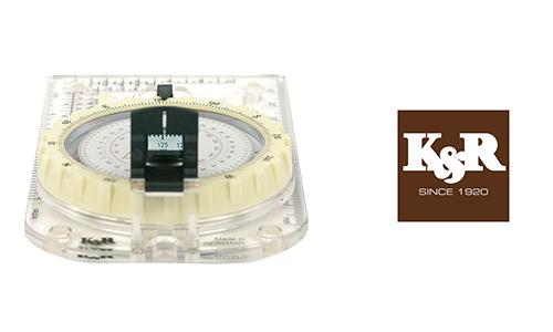 KASPER RICHTER Alpin Pro Model Pusula