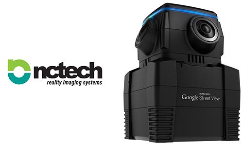 NCTech iris360º Model Panoromik Görüntüleme Cihazı