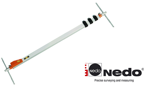 NEDO Auto-mEssfix Metre 415 mm - 945 mm