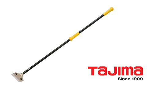 TAJIMA SCR-H1200 Kazıyıcı Bıçak 1200 mm