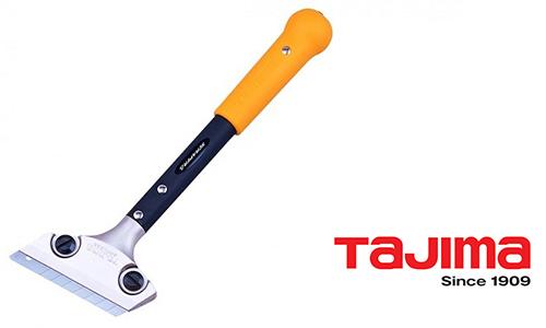 TAJIMA SCR-L300 Kazıyıcı Bıçak 300mm