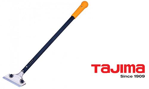 TAJIMA SCR-L600 Kazıyıcı Bıçak 600 mm