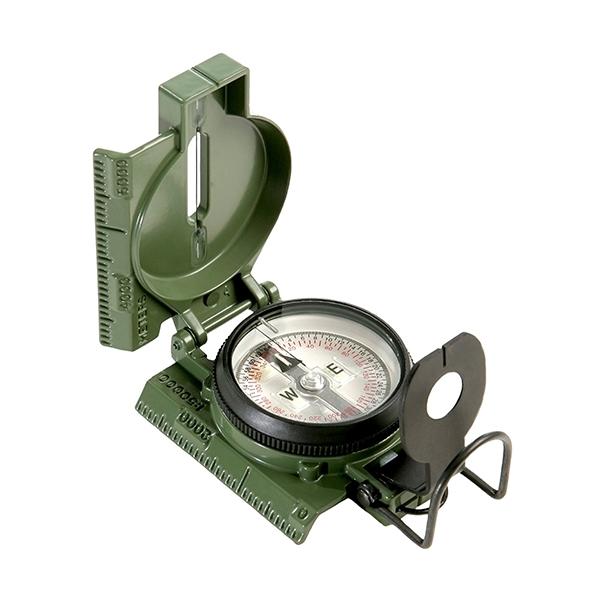 CAMMENGA Askeri Tip Pusula 3H Model