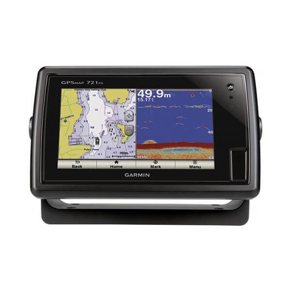 Garmin GPSMAP 721Xs
