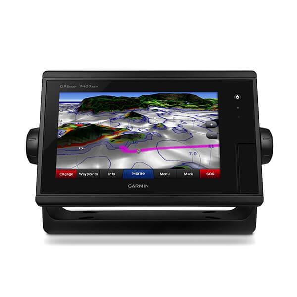 Garmin GPSMAP 7407 XSV