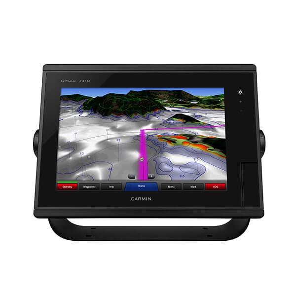 Garmin GPSMAP 7410 J1939