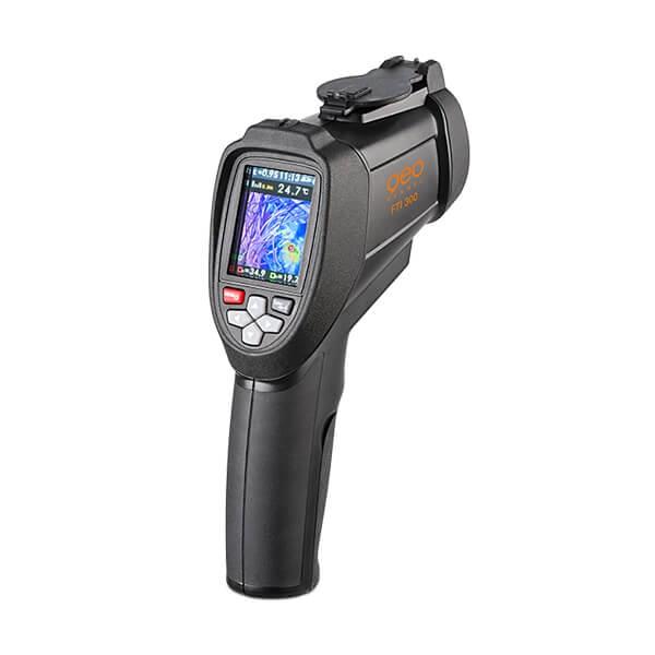 Geo Fennel FTI 300 Termal Görüntüleme Kamerası