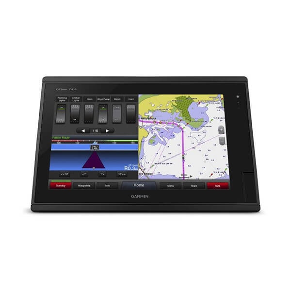 GPSMAP 7416