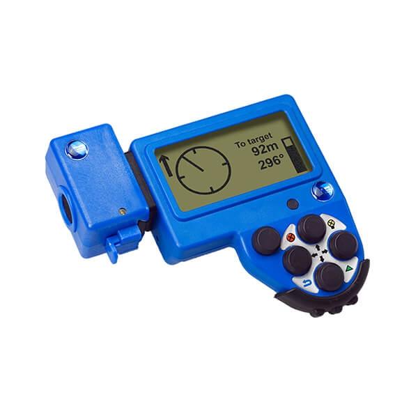 Haglöf DP GPS Konumlandırma