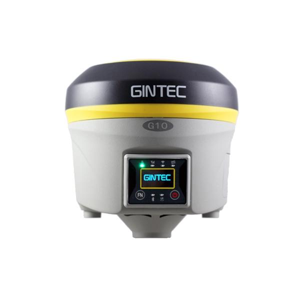 GINTEC G10 Model GNSS Cihazı