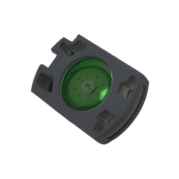 BRUNTON OmniSight Model Pusula Ledli - Kılıflı