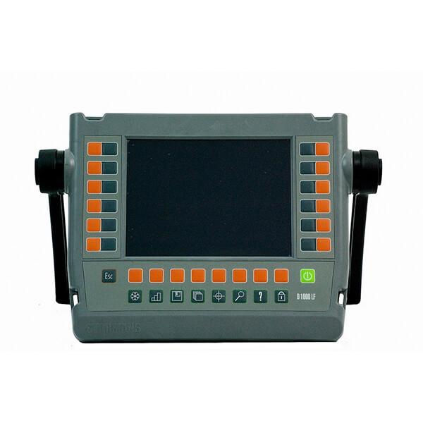 DRC Ultrasound D1000 LF