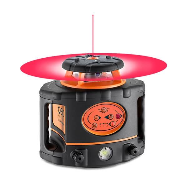 GEO FENNEL FL 275HV-Tracking Lazerli Nivo
