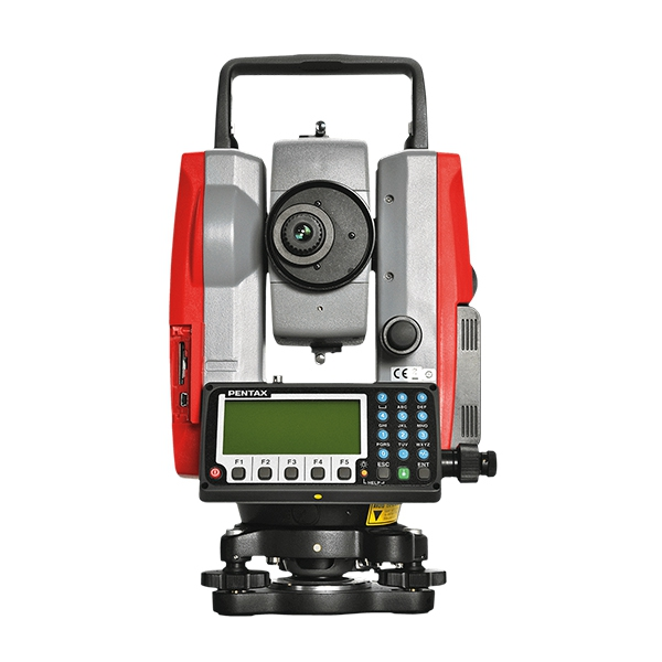 Pentax R-202NS Serisi Total Station