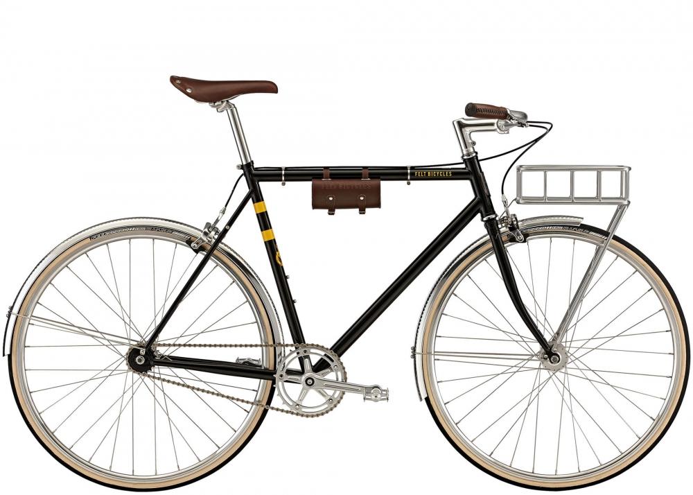 Felt York Fixie Şehir Bisikleti