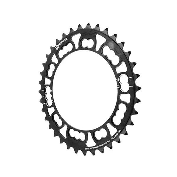 ROTOR Ayna Dişlisi Q 34T BCD110x5 - iç - siyah