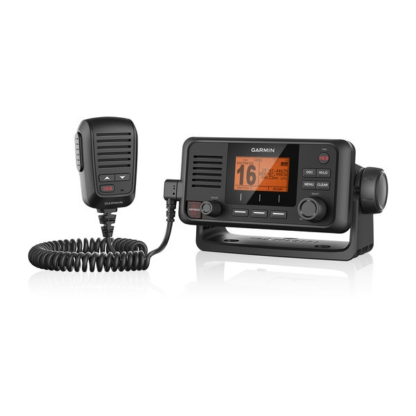 Garmin VHF 110i Marine Telsiz