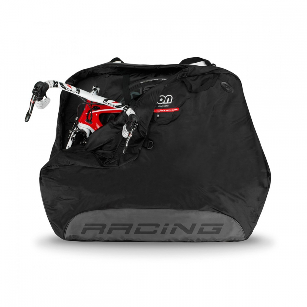 SCICON SOFT BIKE BAG TRAVEL PLUS RACING Bisiklet Çantası