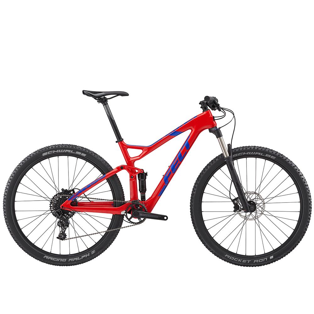 Felt Edict 5 Dağ Bisikleti