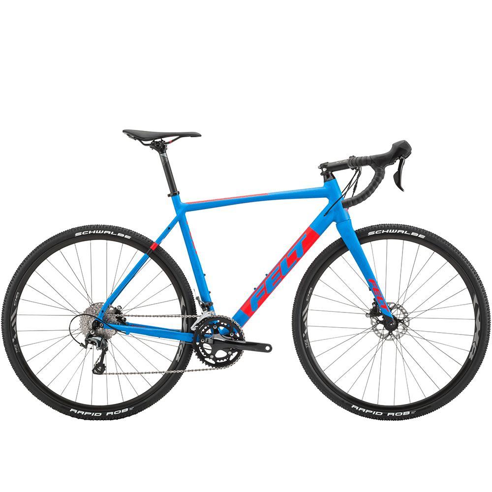 Felt F40X - Alu Cyclocross