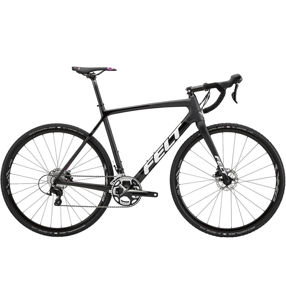 Felt F5X - Karbon Cyclocross