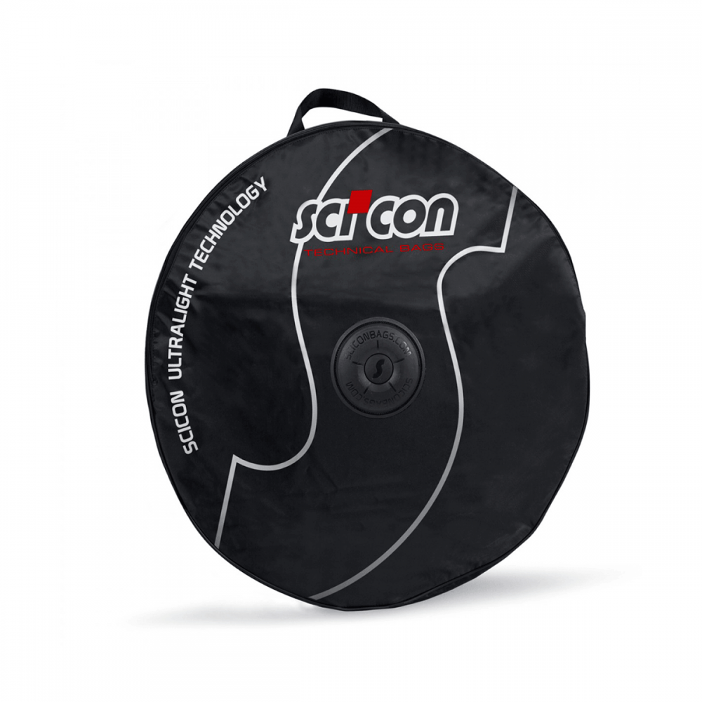 SCICON SINGLE WHEEL BAG - PADDED