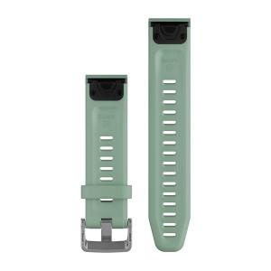 fenix 5s - fenix 5s Plus Quick Fit Yedek Kayış - Açık Yeşil-2.jpg