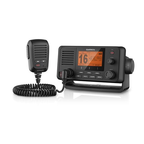 Garmin VHF 215i AIS Marine Telsiz