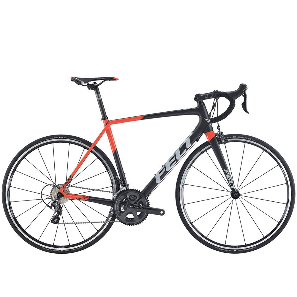 FELT FR3 Karbon Yol Bisikleti - Ultegra Set