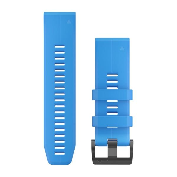 Quickfit 26 mm Yedek Kayış - Mavi
