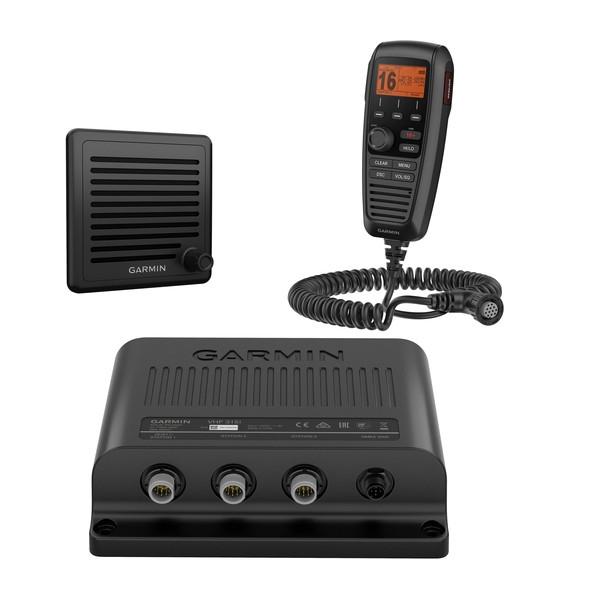 Garmin VHF 315i Marine Telsiz