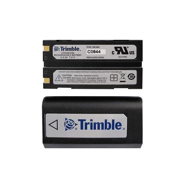 Trimble GNSS Uyumlu Batarya