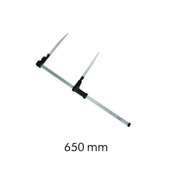 HAGLOF Mantax Black Serisi Mekanik Çap Ölçer 650 mm