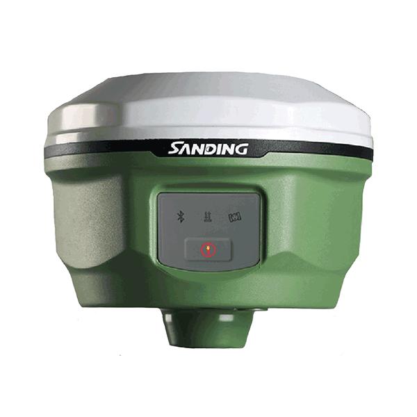 Sanding GNSS Vanguard T66